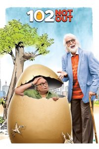 102 Not Out (2018) Hindi WEB-DL – 720P   1080P – x264 – 950 MB   1.6 GB ESub – Download & Watch Online   GDrive