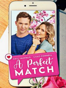A Perfect Match 2021 English Movie HDRip – 720P   1080P – 1 GB   1.9 GB – Download & Watch Online