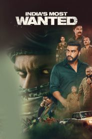 India's Most Wanted (2019) Hindi HDRip – 720P | 1080P – x264 – 900 MB | 1.7 GB ESub – Download & Watch Online | GDrive
