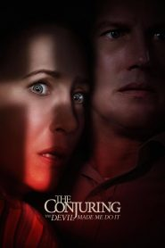The Conjuring 3 : The Devil Made Me Do It (2021) Hinde Dubbed HDRip – 720P | 1080P – x264 –800 MB | 1.6 GB ESub – Download & Watch Online | G Drive