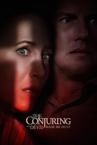 The Conjuring 3 : The Devil Made Me Do It (2021) Hinde Dubbed HDRip – 720P   1080P – x264 –800 MB   1.6 GB ESub – Download & Watch Online   G Drive